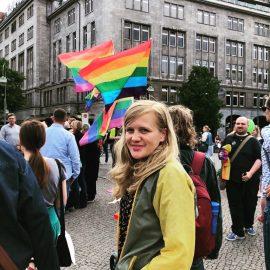 Bundestagsabgeordnete Josephine Ortleb zum Internationalen Tag gegen Homo-, Trans- und Biphobie
