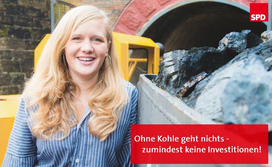 Josephine Ortleb: Bundeshaushalt 2019 – Mehr Investitionen in die soziale Infrastruktur und den gesellschaftlichen Zusammenhalt