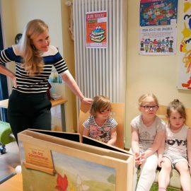 Josephine Ortleb: Gute-Kita Gesetz wird Gebühren senken und Qualität in Saarbrücker Einrichtungen erhöhen