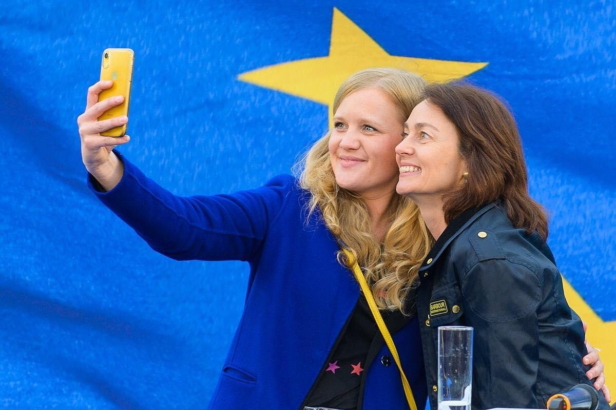 """Josephine Ortleb (SPD): EU-Personalpaket führt Demokratisierung """"ad absurdum"""""""