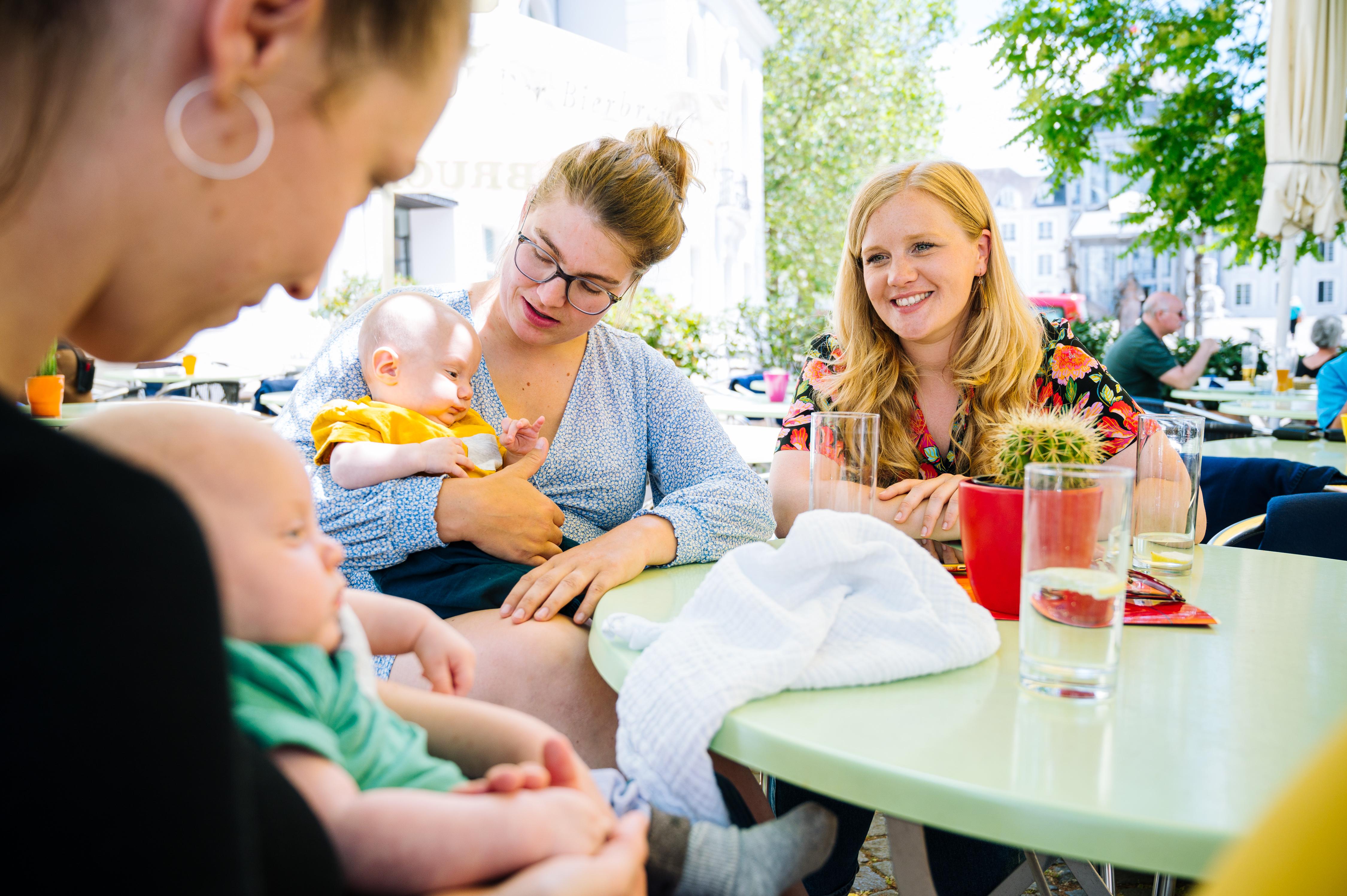 Josephine Ortleb (SPD): Gute Ausbildung für Hebammen – Hebammenberuf wird durch Ausbildungsreform deutlich attraktiver