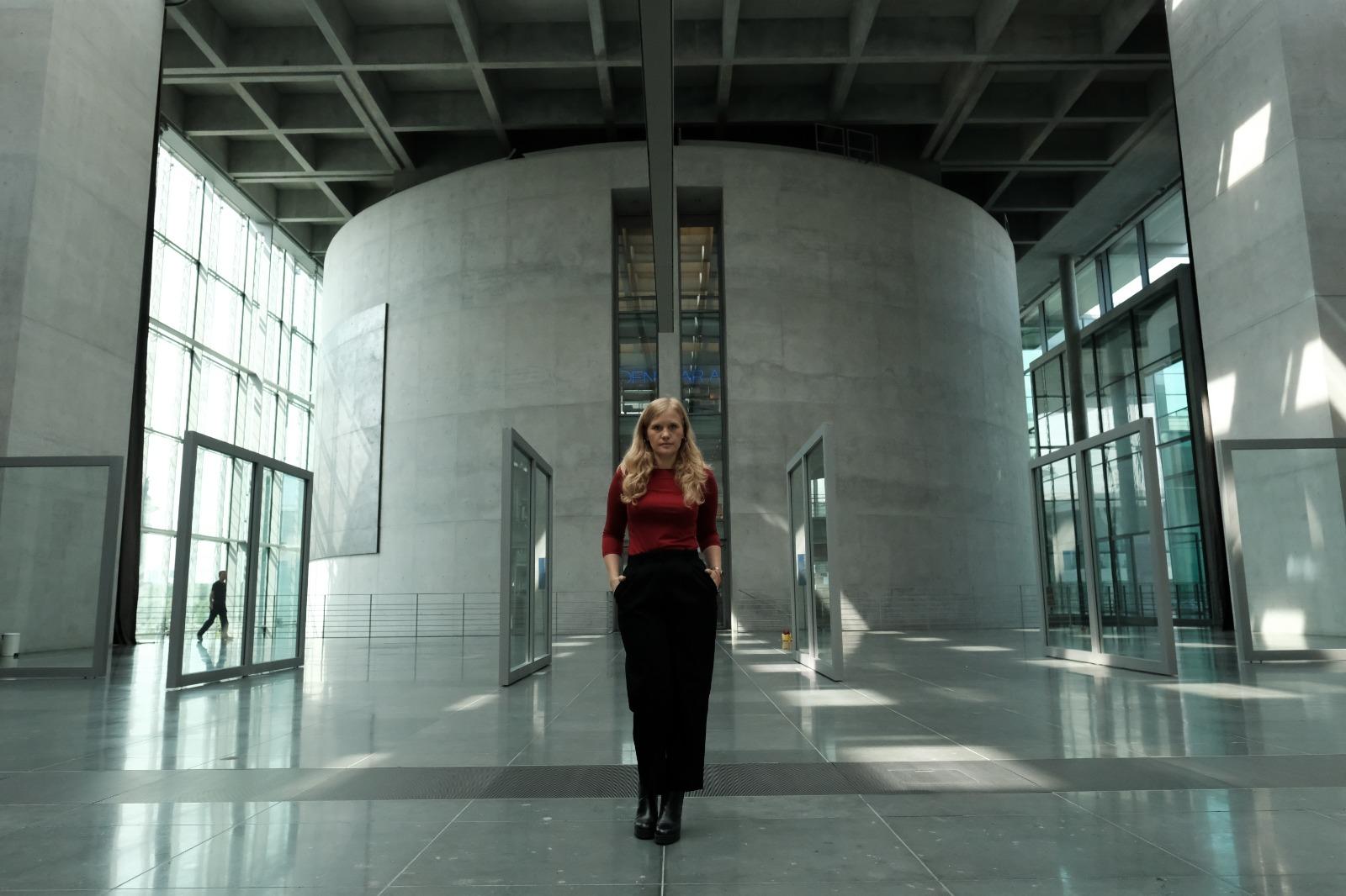 Josephine Ortleb, MdB (SPD): Selbstbestimmung der Frau ist keine Bagatelle – Die Methode AKK entlarven