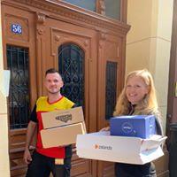 Josephine Ortleb (SPD): Paketboten und -botinnen – Schluss mit der Ausbeutung