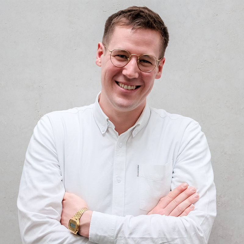 Tim Kaufmann
