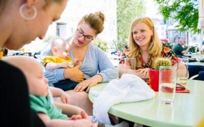 Flexibler & einfacher: die Reform des Elterngeldes