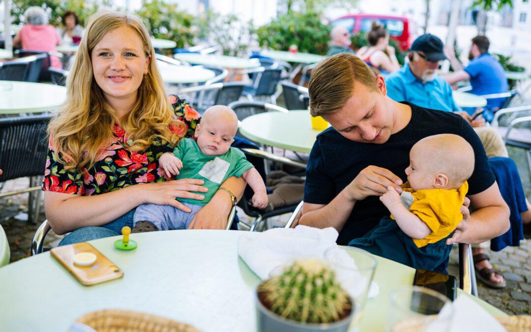 Kinderbonus und Corona-Zuschuss für Saarbrücken